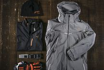 Holiday Shopping Guide | Village at Squaw Valley / Find the latest in technical outerwear, lifestyle apparel and accessories for your winter vacation at The Village at Squaw Valley.  / by Squaw Valley