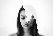 experimental photo / by la factoría de imágenes y palabras
