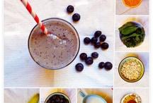 :::Simply Healthy::: / by Twinkle VanWinkle