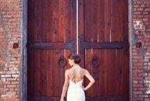 Dream Wedding / by Paisley Heckman