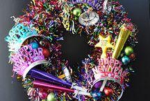 Happy New Year!!! / by Danielle Bockus
