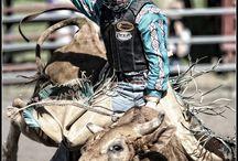 Rodeo / by Jessann Lightning River