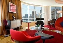 Amazing Starwood Hotels / by Sheraton Bratislava Hotel