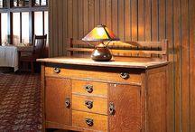 Furniture / by Jackie Sipple