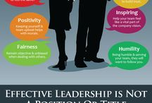 Being a Leader / by UWG CAREER