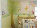 Pooh themed rooms / by GagaGallery Wheeler3Designs