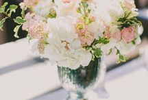 Flowers - Arrangements / by Gwynne Zink