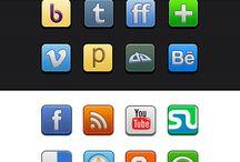 Web 2.0 / by Mafe Roman
