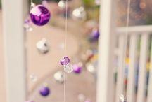 Holiday decor / by Kecia Berniard