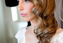 wedding hair / by Christy Redman