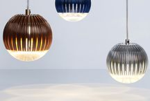 DESIGN   Light  / by Michael Davey