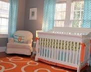 Nursery Ideas / by Sarah Ripley