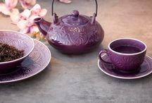 Tea Party! / by Rachel Hammon