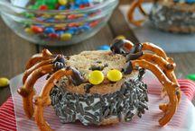 Fun Food Ideas / by Whitney Reynolds