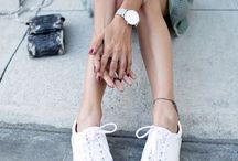 sneaker fever / by X With Love Anne
