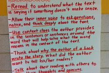 1st Grade: Reading / by April Heilbrun