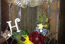 All occasion wreath / All occasion wreath / by Edwige Gendron