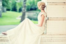 Wedding photo ideas  / by Erica Thomas