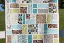 Fabric and Sewing / by Ashley Kerekes