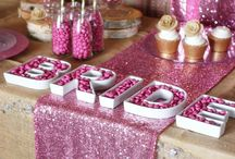 roshni's bridal shower / by Sonal Gandhi