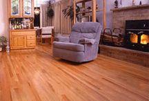 Flooring / by Ayoub Carpet Service-ACS