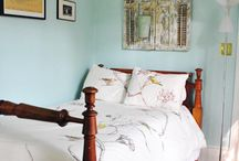 Guest Bedroom / by Maria Jenkins