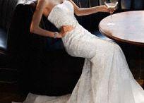 Wedding Dresses / by Jennifer Lauren