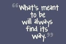 Inspiration / by Angela Franklin