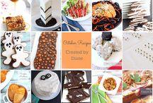 Recipe Round-Ups / by createdbydiane