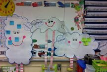 Weather Lessons and Activities / Great lessons, crafts, activities and books for teaching kids about snow, rain, the water cycle, clouds, and more. / by WeAreTeachers