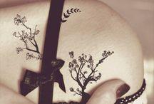Tattoos / by Ann Courtney