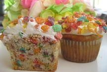 I Love Cupcakes / by Amy Katz-Lashin