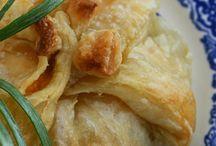main dish recipes / by Dianna Heavilin