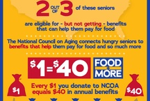 Facts and Figures / by Indiana Association for Home and Hospice Care IAHHC