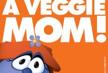 VeggieMom / by VeggieTales