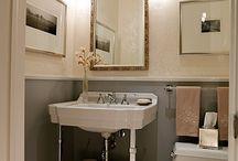 Bathroom / by Jacquie Tuke