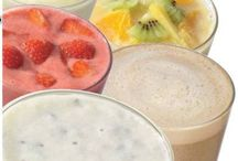 Shake Recipes / This is a collection of healthy protein shake recipes we've found around the web! These look and taste absolutely delicious!  / by 310 Nutrition