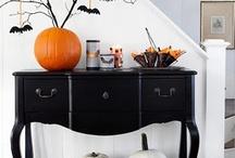 Halloween / by Katie Bingham