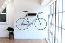 Bike / by Michelle Howard