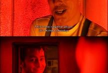I'm the Doctor! / by Rachel Bailey