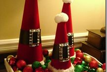holiday idea's / by Carla Taylor