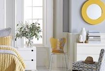 Master bedroom / by Chelsea Johnson