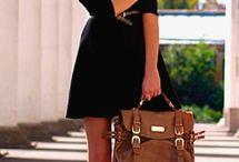 College wardrobe  / by darian hill
