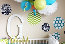 Party Ideas / by Lisa Horvatich