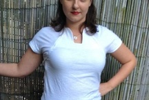 Wardrobe Ideas: Jersey & Knit-Fabric Fashions / by Ava Perls
