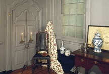 House Museums  / by Sew 18th Century