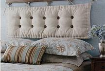 Master Bedroom / by Brittany Gann