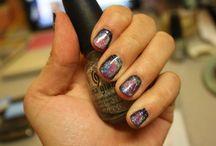 Nails Inspiration / by Jeanatte Salazar