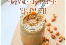 From Scratch.... / All things homemade / by Cori Hodges