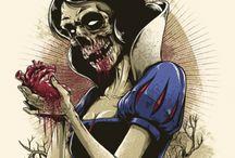 Zombie <3 / by Aisha Timoteo